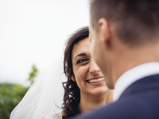 Il matrimonio di Alberto e Giulia a Sommacampagna, Verona 70