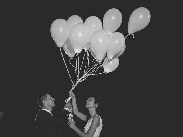 Il matrimonio di Alberto e Giulia a Sommacampagna, Verona 87