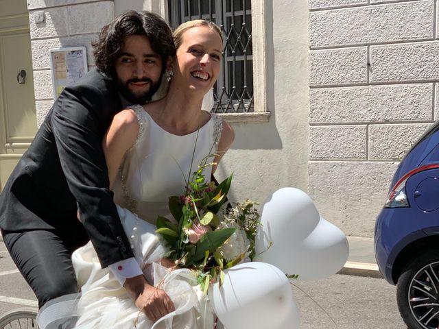 Il matrimonio di Luca e Claudia a Asola, Mantova 7