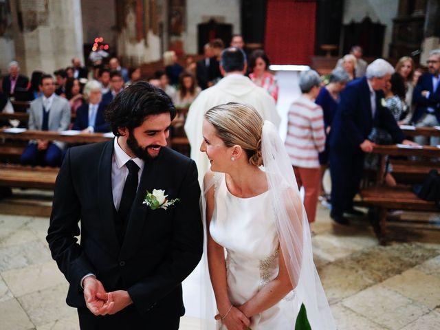 Il matrimonio di Luca e Claudia a Asola, Mantova 2