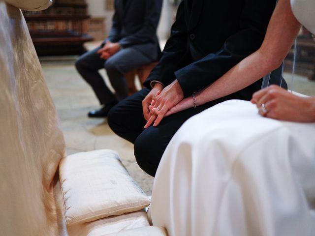 Il matrimonio di Luca e Claudia a Asola, Mantova 8