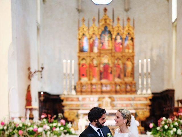 Il matrimonio di Luca e Claudia a Asola, Mantova 9