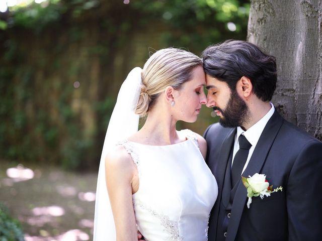 Il matrimonio di Luca e Claudia a Asola, Mantova 11