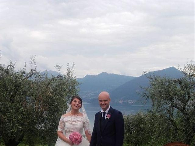 Il matrimonio di Matteo e Noemi a Manerbio, Brescia 3