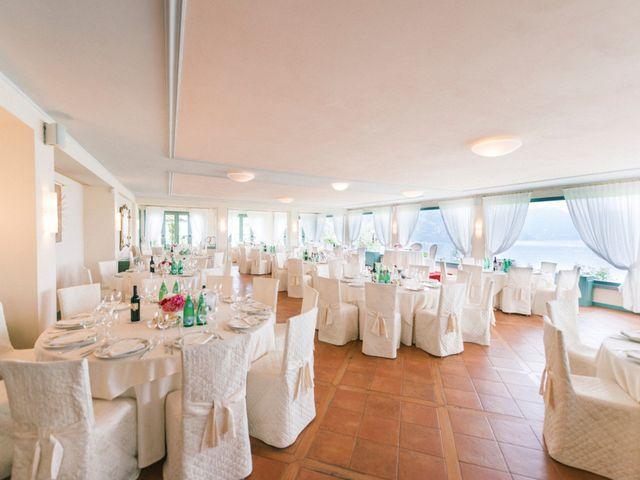 Il matrimonio di Matteo e Noemi a Manerbio, Brescia 9