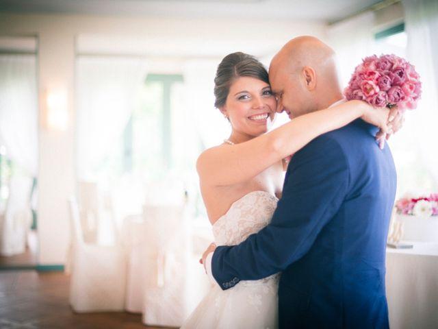 Il matrimonio di Matteo e Noemi a Manerbio, Brescia 10