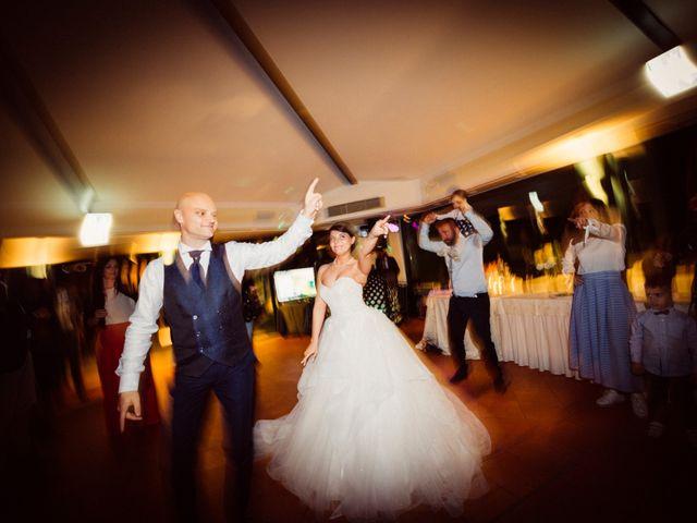 Il matrimonio di Matteo e Noemi a Manerbio, Brescia 13