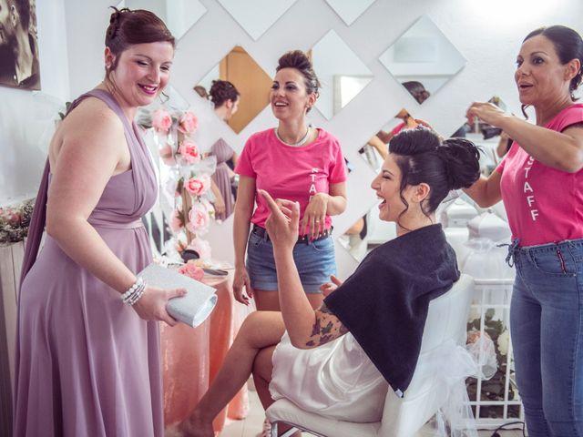 Il matrimonio di Michael e Marta a Livorno, Livorno 5