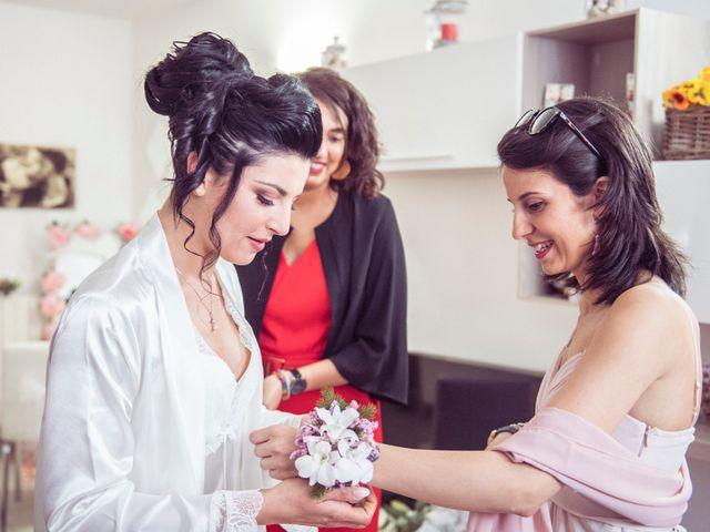 Il matrimonio di Michael e Marta a Livorno, Livorno 8
