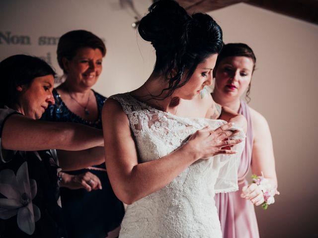 Il matrimonio di Michael e Marta a Livorno, Livorno 10