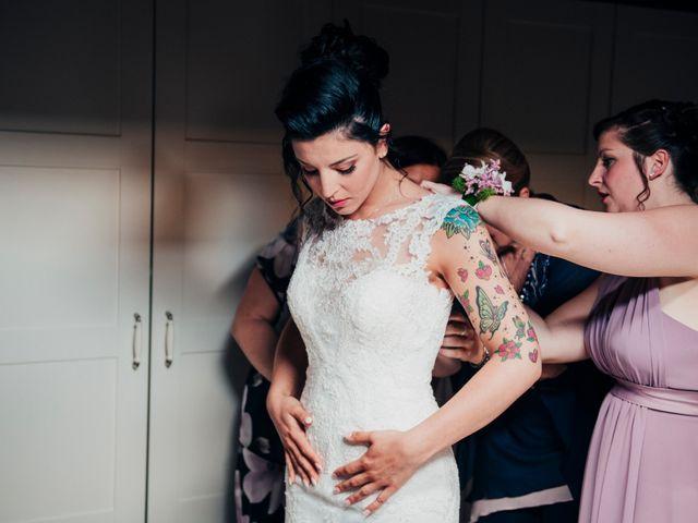 Il matrimonio di Michael e Marta a Livorno, Livorno 11