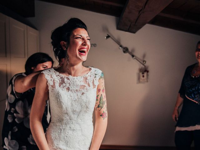 Il matrimonio di Michael e Marta a Livorno, Livorno 13