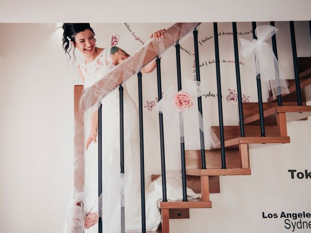 Il matrimonio di Michael e Marta a Livorno, Livorno 16