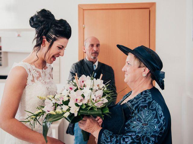 Il matrimonio di Michael e Marta a Livorno, Livorno 19