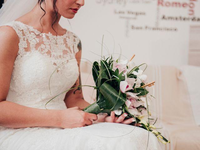 Il matrimonio di Michael e Marta a Livorno, Livorno 20