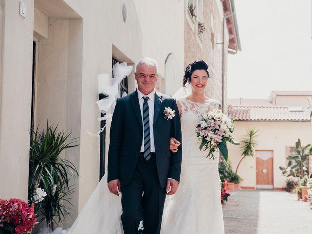 Il matrimonio di Michael e Marta a Livorno, Livorno 21