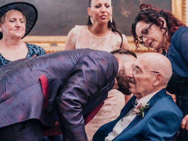 Il matrimonio di Michael e Marta a Livorno, Livorno 23