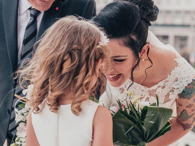 Il matrimonio di Michael e Marta a Livorno, Livorno 25
