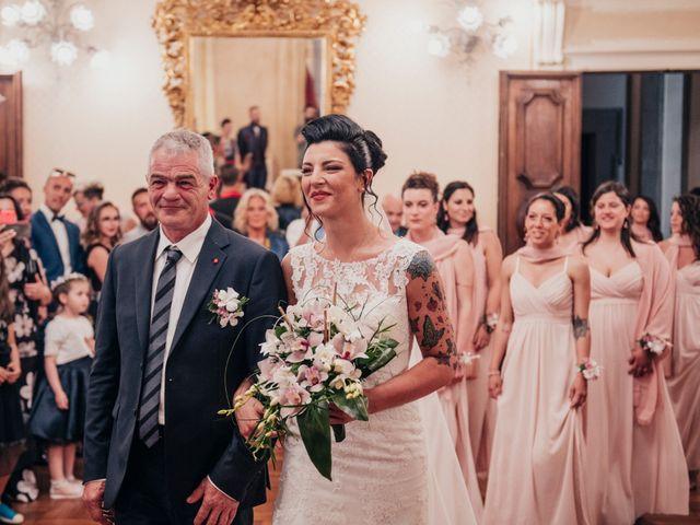 Il matrimonio di Michael e Marta a Livorno, Livorno 26