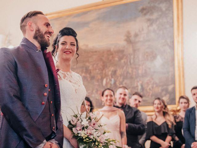 Il matrimonio di Michael e Marta a Livorno, Livorno 28