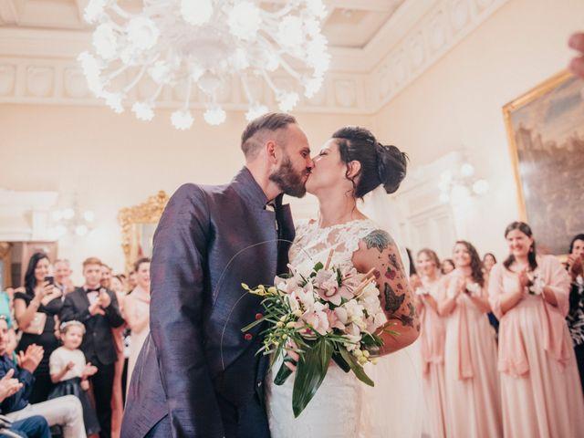 Il matrimonio di Michael e Marta a Livorno, Livorno 29