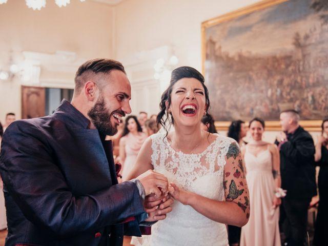 Il matrimonio di Michael e Marta a Livorno, Livorno 30