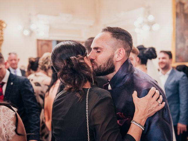Il matrimonio di Michael e Marta a Livorno, Livorno 33