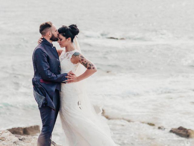 Il matrimonio di Michael e Marta a Livorno, Livorno 37