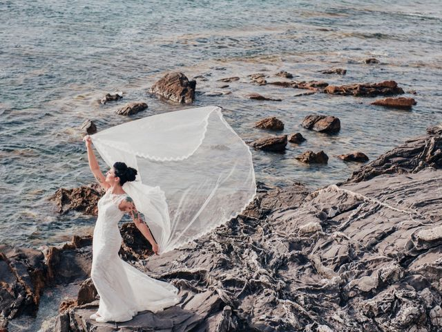 Il matrimonio di Michael e Marta a Livorno, Livorno 41