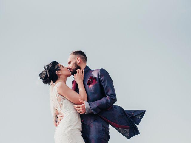 Il matrimonio di Michael e Marta a Livorno, Livorno 42