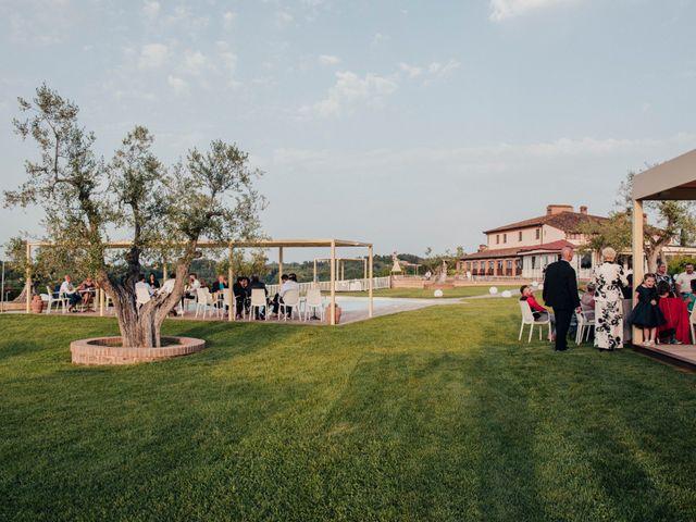 Il matrimonio di Michael e Marta a Livorno, Livorno 46