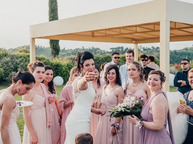Il matrimonio di Michael e Marta a Livorno, Livorno 47
