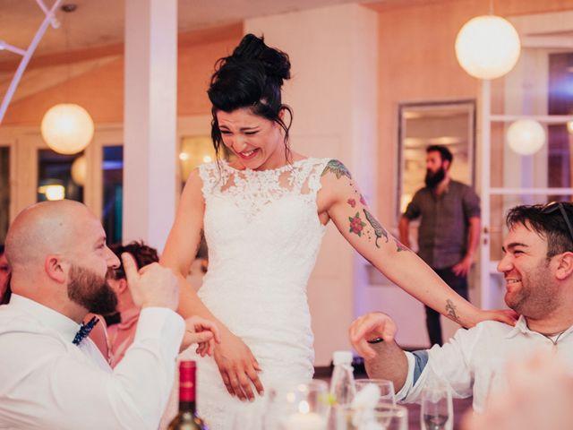 Il matrimonio di Michael e Marta a Livorno, Livorno 53
