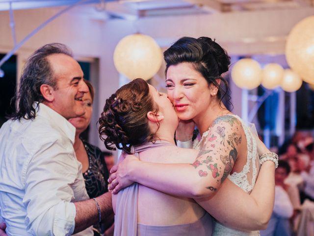 Il matrimonio di Michael e Marta a Livorno, Livorno 56