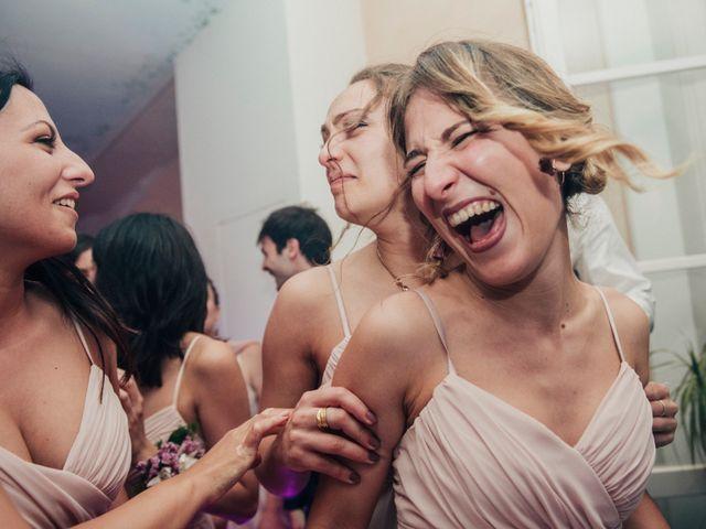 Il matrimonio di Michael e Marta a Livorno, Livorno 61