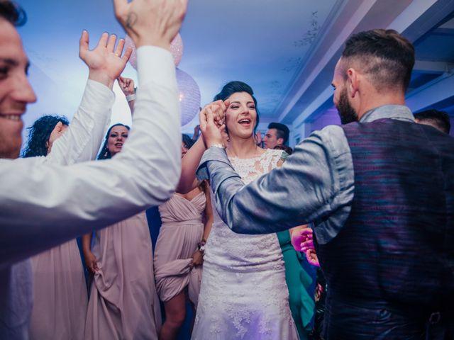 Il matrimonio di Michael e Marta a Livorno, Livorno 62