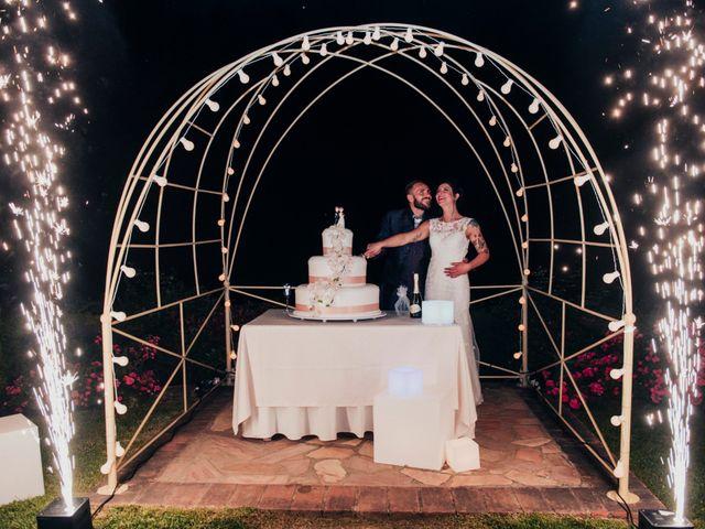 Il matrimonio di Michael e Marta a Livorno, Livorno 72