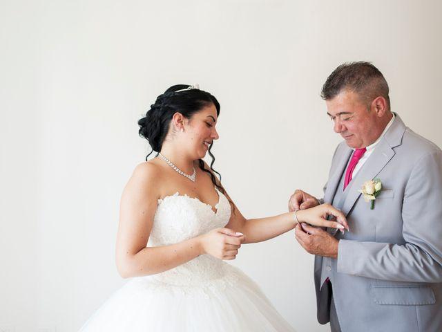 Il matrimonio di Simone e Sara a Arcisate, Varese 14