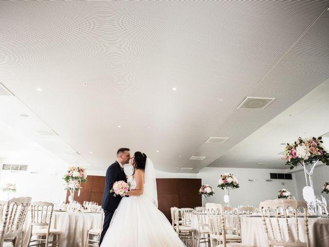 Il matrimonio di Simone e Sara a Arcisate, Varese 44