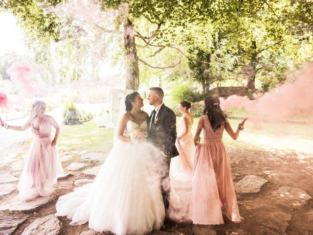 Il matrimonio di Simone e Sara a Arcisate, Varese 47