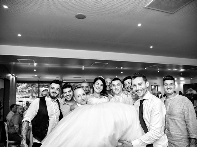 Il matrimonio di Simone e Sara a Arcisate, Varese 57