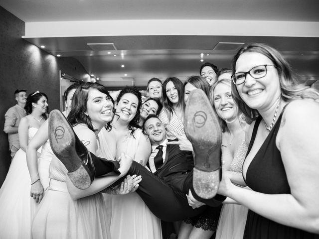 Il matrimonio di Simone e Sara a Arcisate, Varese 58