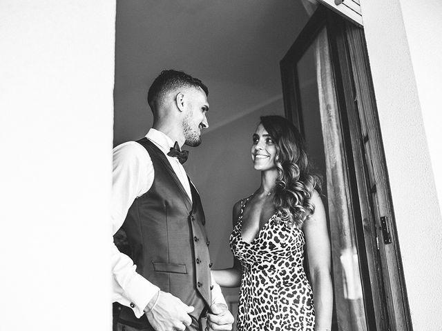 Il matrimonio di Leonardo e Tanita a Morro d'Oro, Teramo 6