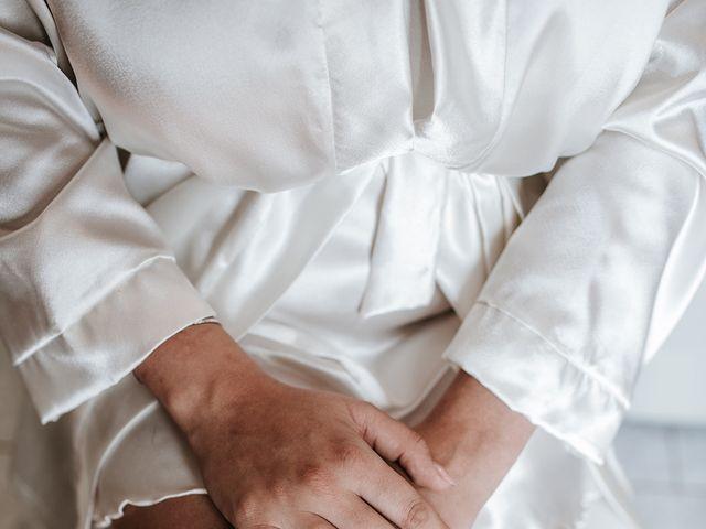 Il matrimonio di Leonardo e Tanita a Morro d'Oro, Teramo 14