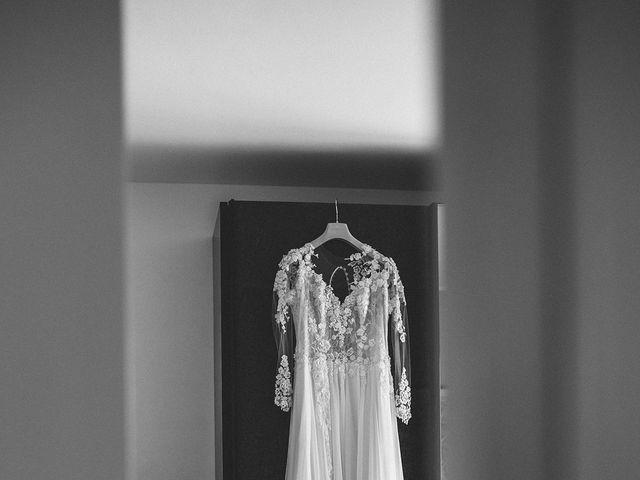 Il matrimonio di Leonardo e Tanita a Morro d'Oro, Teramo 15