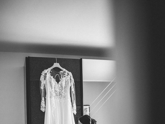 Il matrimonio di Leonardo e Tanita a Morro d'Oro, Teramo 19