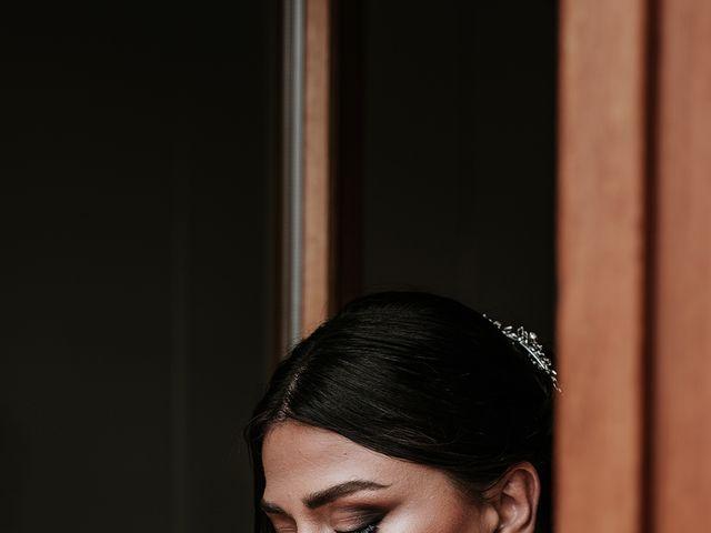 Il matrimonio di Leonardo e Tanita a Morro d'Oro, Teramo 22