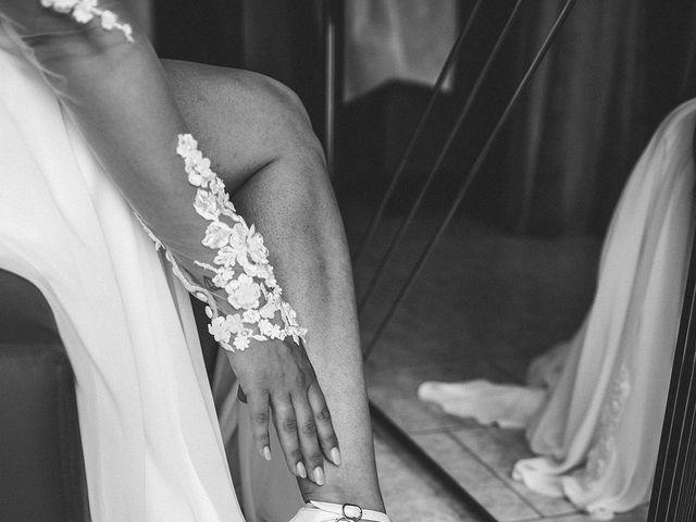 Il matrimonio di Leonardo e Tanita a Morro d'Oro, Teramo 25