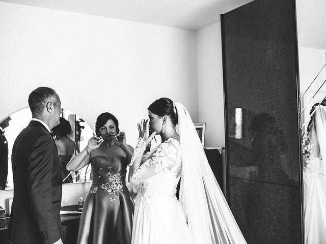 Il matrimonio di Leonardo e Tanita a Morro d'Oro, Teramo 27