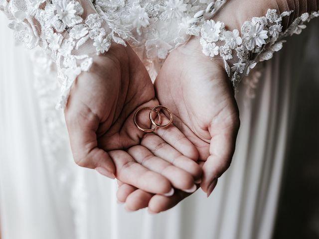 Il matrimonio di Leonardo e Tanita a Morro d'Oro, Teramo 32
